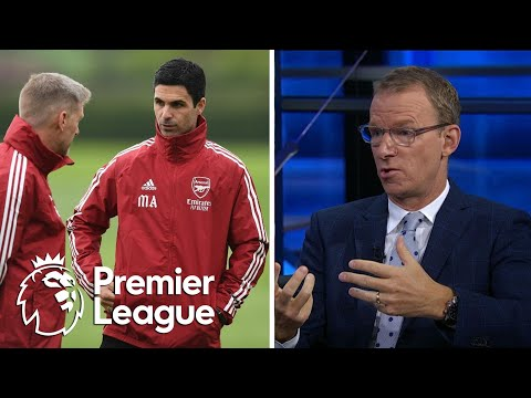 Are Arsenal stagnant or building a better future? | Premier League: The Boot Room | NBC Sports