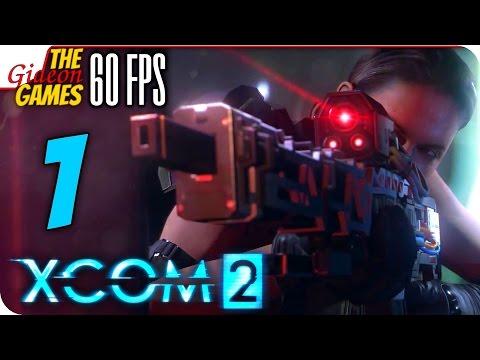XCOM 2 характеристики и описание игры XCOM 2, дата