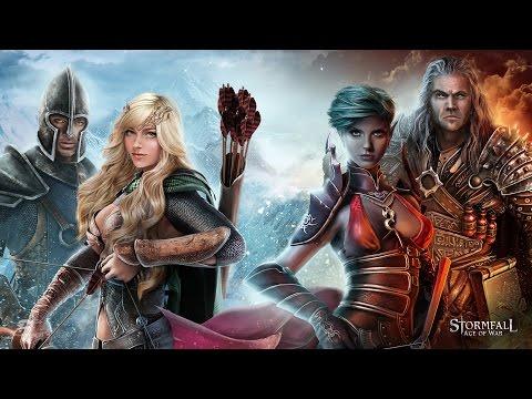 Click, Click, And Click! | Stormfall: Age of War