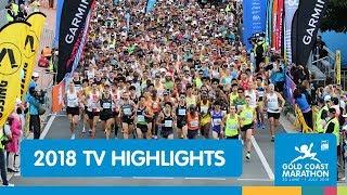 2018 Gold Coast Marathon | TV Highlights