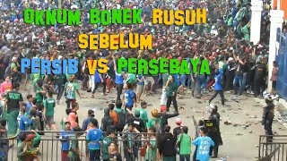 Download Video BONEK RUSUH SEBELUM LAGA PERSIB VS PERSEBAYA MP3 3GP MP4