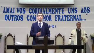 Culto Vespertino | 13/Jun/2021