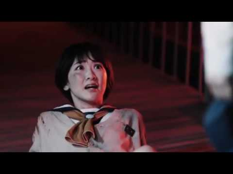 Corpse Party: Book of Shadows Live Action - Ayumi's Death