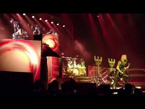 Judas Priest   Metal Gods live at Casper Events Center 4 10 18