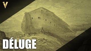 Le Mythe du déluge