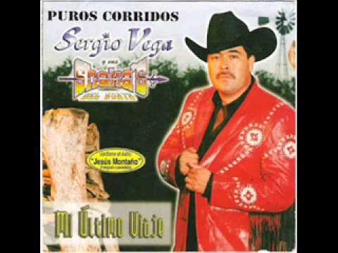 Sergio Vega Y Sus Shakas Luto En El Cielo