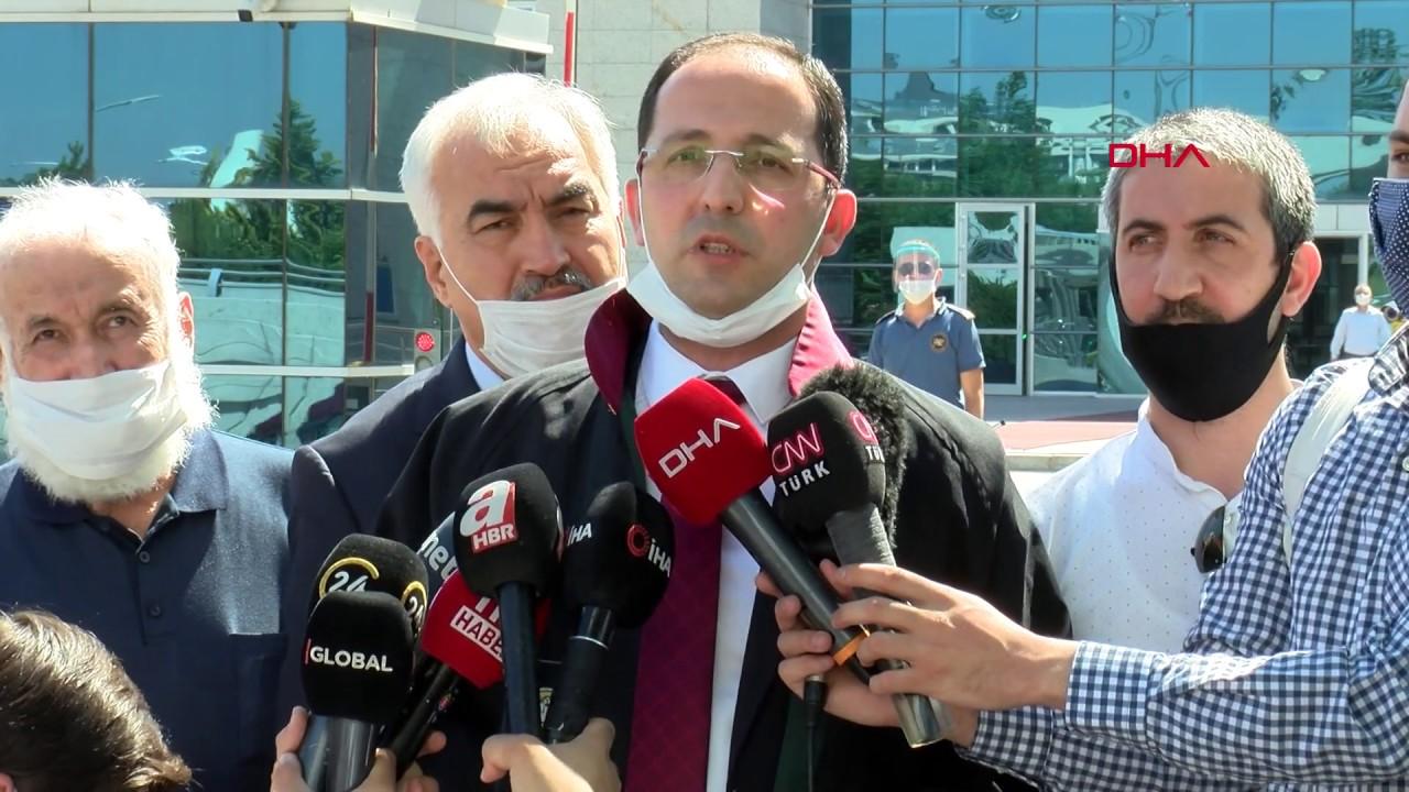 Danıştay, Ayasofya kararını 15 gün içinde verecek