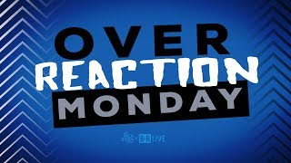 Overreaction Monday: Part 1 – Rich Eisen on Trubisky, Bridgewater, Aaron Rodgers & Colts | 10/21/19