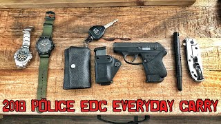 (iPhone X 4K) Police EDC Everyday Carry 2018 Luxury-Tactical Tools Guns Gadget