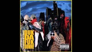 duk tha fuk down by psychopathic rydas full album