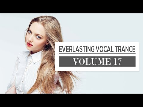 Everlasting Vocal Trance Volume 17 - Back To The Past