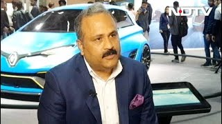 In Conversation With Sumit Sawhney, MD, Renault India thumbnail