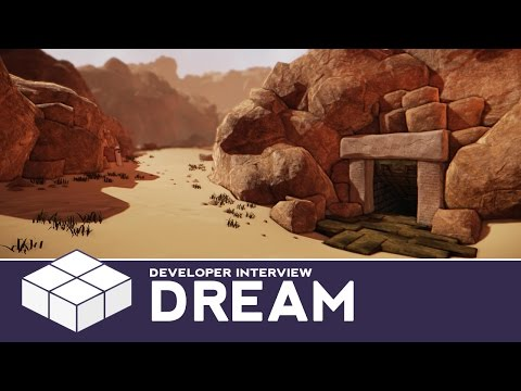 Dream - Gameplay & Developer Interview
