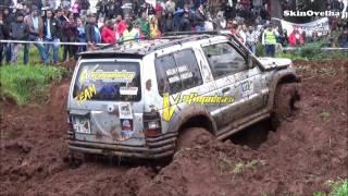 Campeonato Regional Trial Resistência Madeira 2017 - 1ª Prova (Parte 4/5)