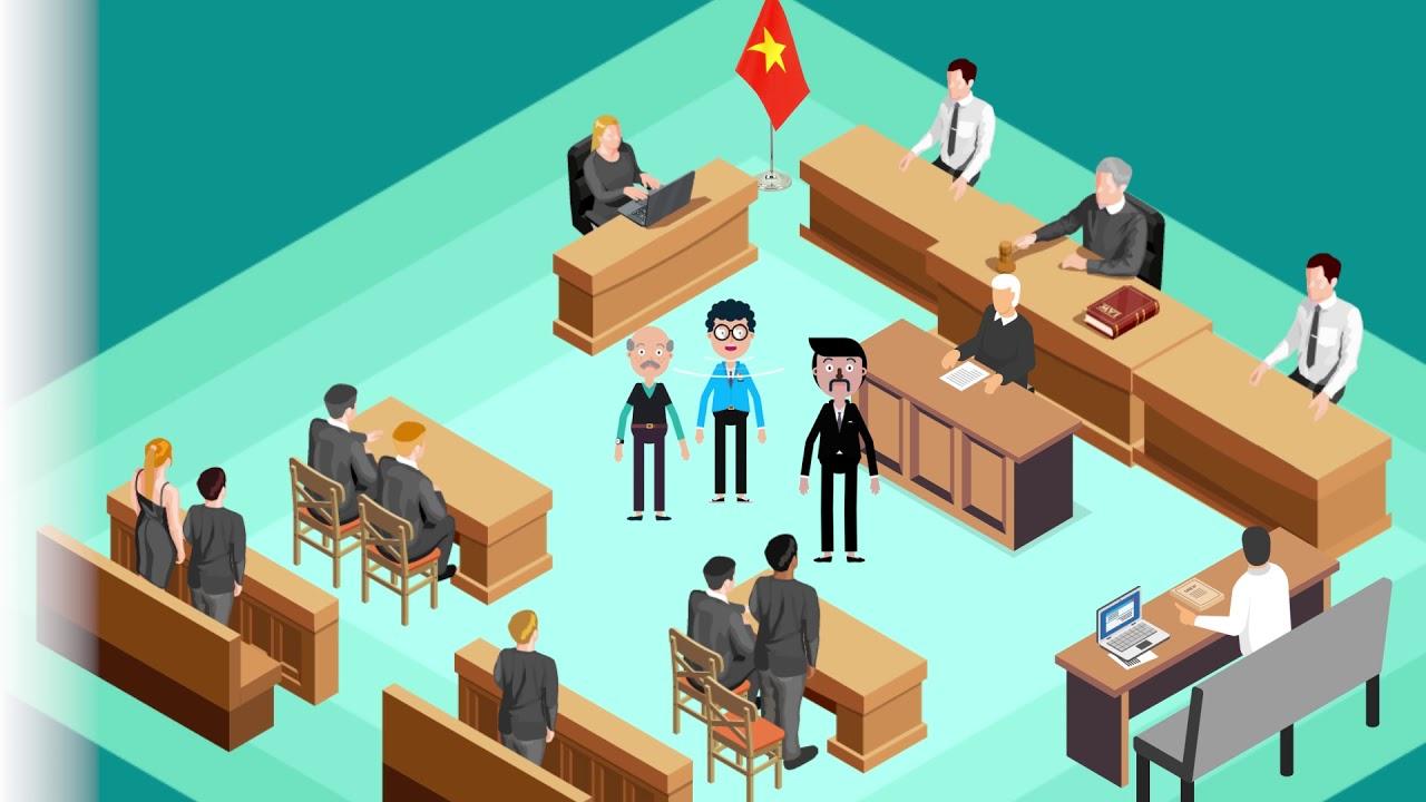 Hướng dẫn công đoàn tham gia tố tụng và giải quyết tranh chấp lao động - YouTube