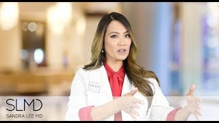 Dr  Sandra Lee (aka Dr  Pimple Popper)