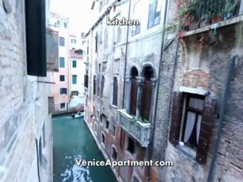 VeniceApartment.com ::: Apartment Canal