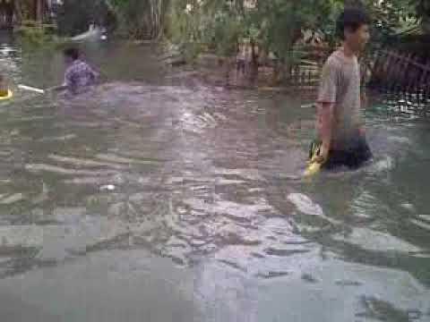 Philia 2 banjir