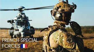 Forces Spéciales Françaises I Men On Mission I 2018 I HD