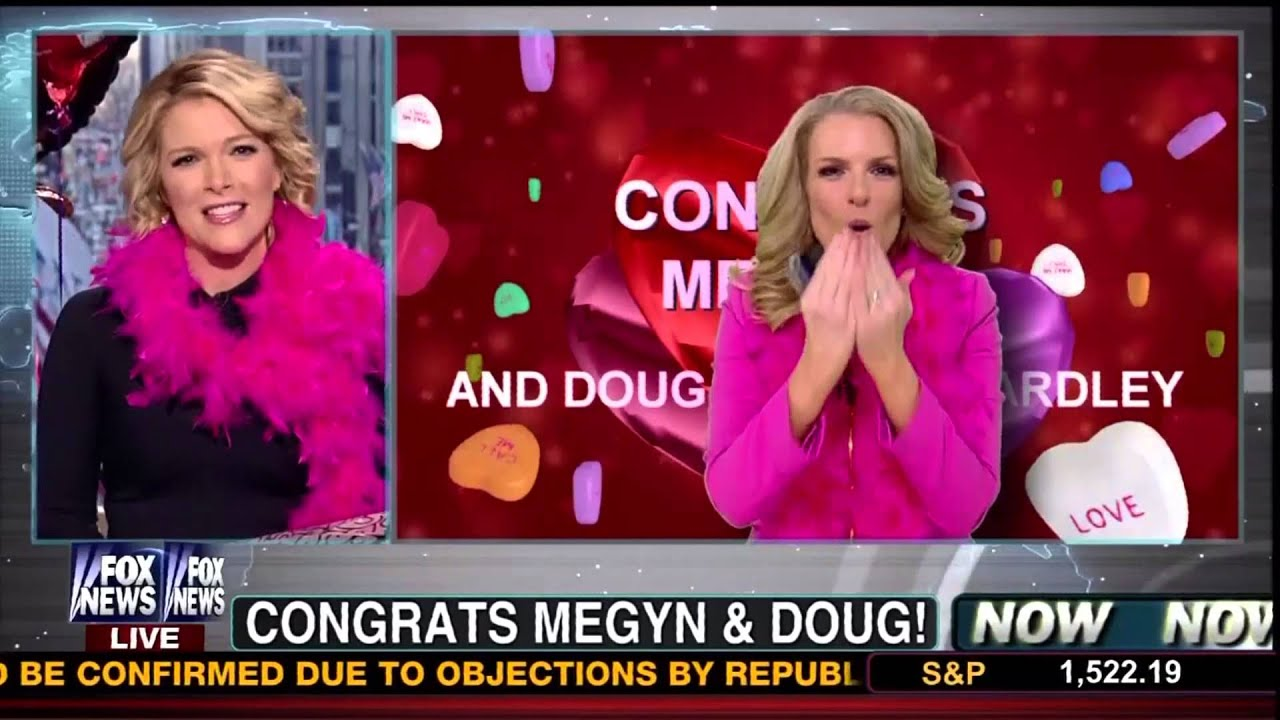That Megyn kelly pregnant opinion