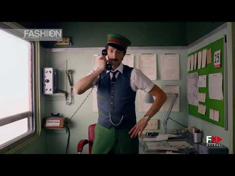 H&M HOLIDAY CHRISTMAS Film feat  Adrien Brody by Fashion Channel