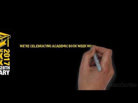Academic Book Week