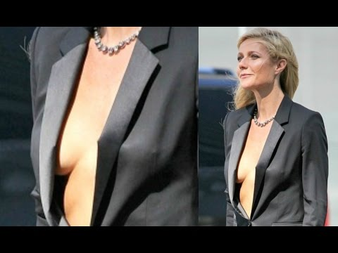 Goldie Hawn Caught Braless - Hollywood Insight