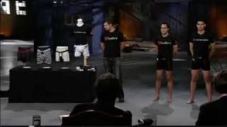 Ultimate Sex Underwear Ballbra and Practical UnderwearPockets - NEW 2010