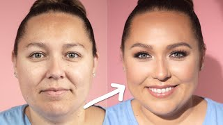 MAKEOVER MONDAY! | Former Disney Employee Spills Secrets While Going From Natural To Glam