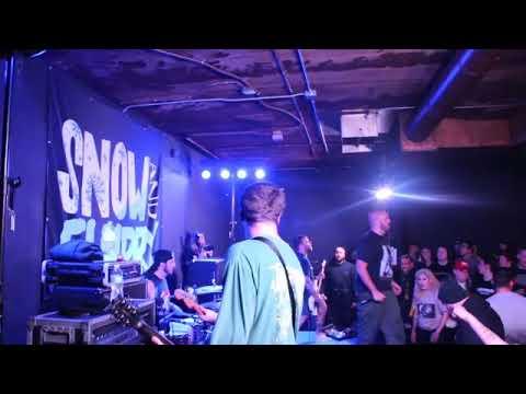 "STONE ""Concrete Jungle"" LIVE HD Snow & Flurry Fest 2017 Fargo, ND"
