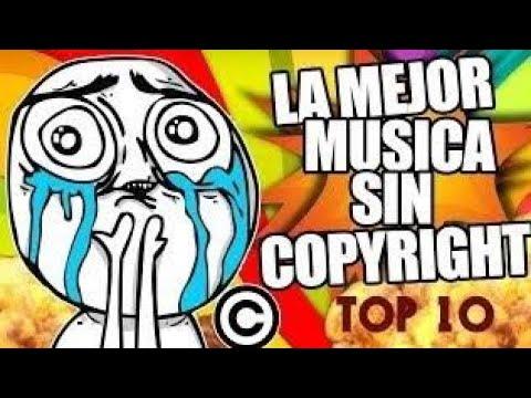 TOP 10: Música Para Gameplays Y Videos Sin Copyright (MediaFire)