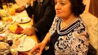 Золотая свадьба. Видеограф Ольга Филиппова (Суходеева)