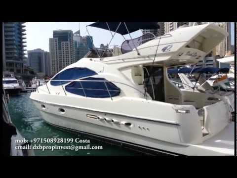 Yacht Azimut 42 For Sale YouTube