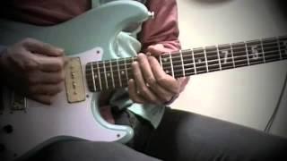 Hotel California LIVE Guitar Lesson 5 Don felder 4