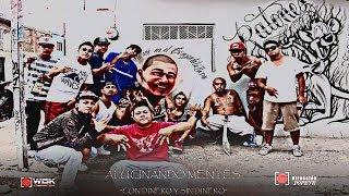 """Alucinando Mentes """"Con dinero y sin dinero"""" (WDKrecords) HD"""