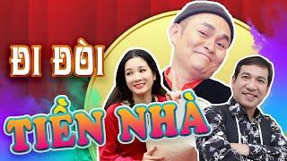 Hài Xuân Hinh, Quang Thắng, Thanh Thanh Hiền, Diễm Hương - Nhà Trọ Của Hinh | Hoa Dương TV