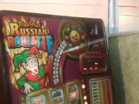 Игровые автоматы русская рулетка продажа игры онлайн автоматы играть бесплатно 777