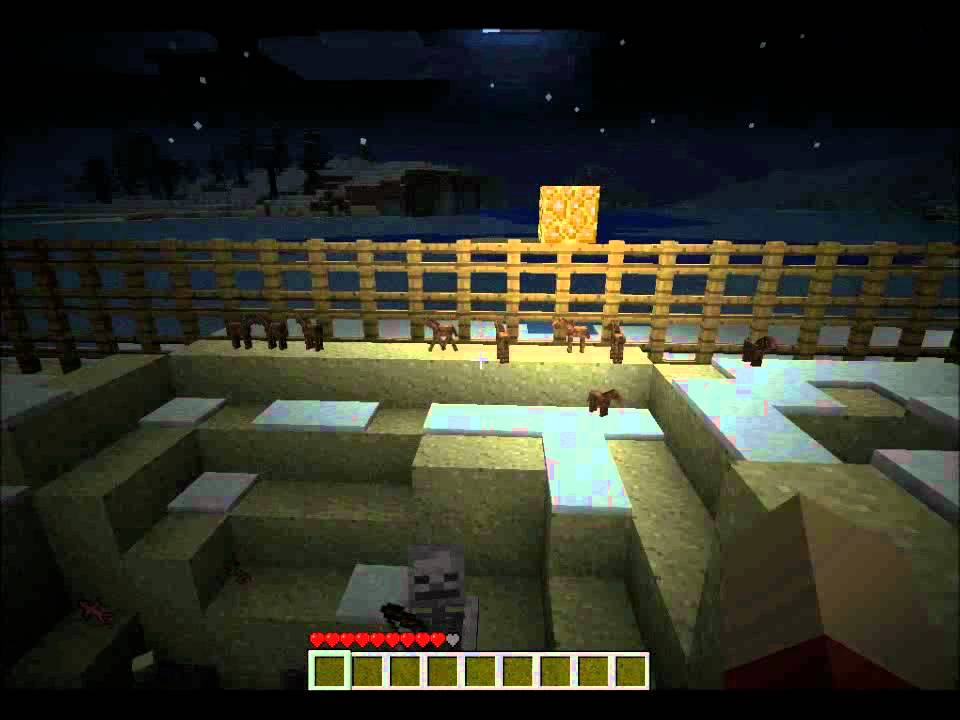 how to make a clay soldier in minecraft pe
