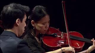 Bizet | 3e mvt de la 1e suite l'arlésienne par le Quatuor Hermès