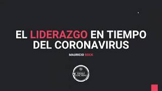 EL LIDERAZGO EN TIEMPO DE CRISIS COVID-19