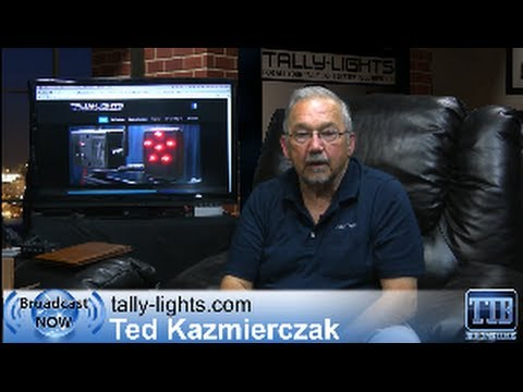"Broadcast Now Episode 80 ""Tally Lights"""