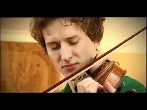 Josef Spacek | Interview | Queen Elisabeth Competition | 2012
