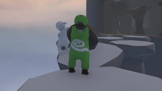 Human: Fall Flat - Thermal z Bungo Cz.1