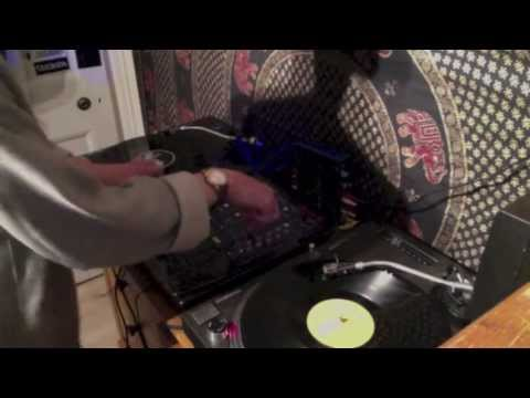 90 minute Vinyl and Serato SL3 Garage / Techno / House / Grime / Bass Music Mix by Pedaler