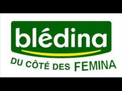 Blédina Tahricha [REMIX]