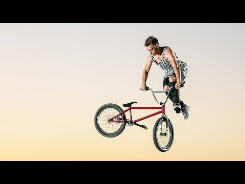 BMX Street Finals with Bruno Hoffmann. | Simple Session 2018
