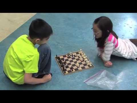 Channel6.ca - Kids Corner News - Chess Club