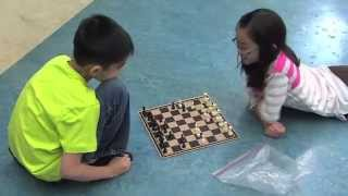 Baixar Channel6.ca - Kids Corner News - Chess Club