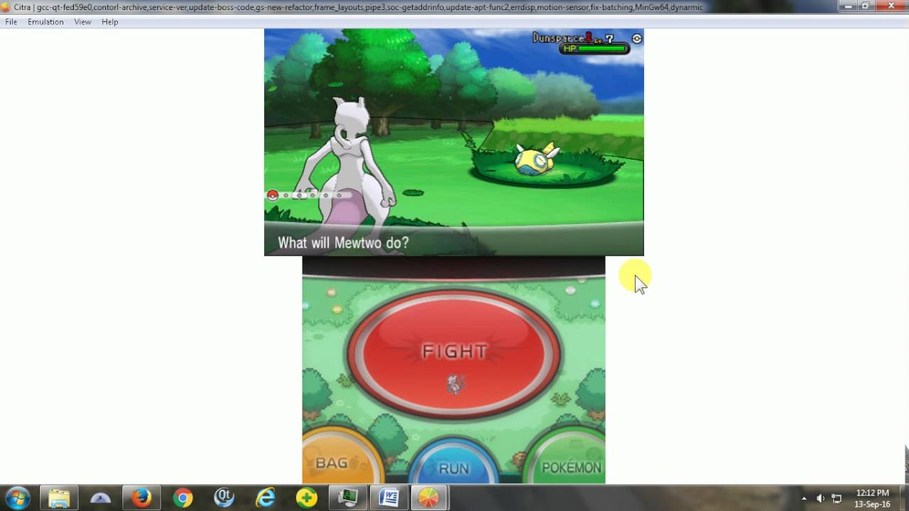 Pokemon x citra save file download   Where do I have to place the