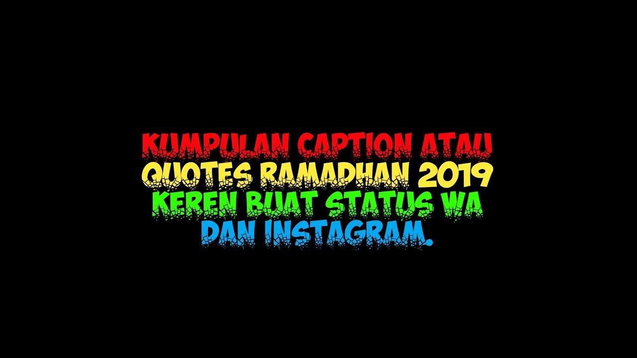 Caption Keren Instagram 3